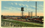Portage Rubber Company Works, Barberton, Ohio