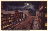 Main Street - At Night