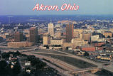 Downtown Akron