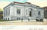 Carnegie Library - Akron