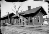 Peninsula Railroad Station