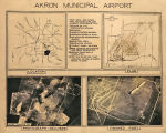 Airport - Maps and models