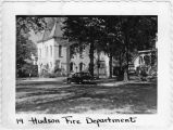 Church Street #19 - Hudson Fire Department