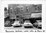 North Main Street #144-150