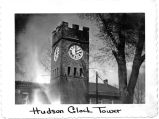 Main Street - Clock Tower