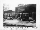 North Main Street #112-116, #120 & #124-126