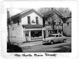 North Main Street #186 & #190