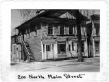 North Main Street #200