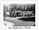 North Main Street #237 - Amoco Gas Station