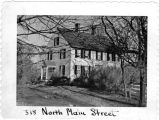 North Main Street #318