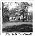 North Main Street #431