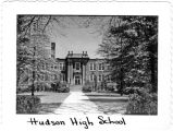Oviatt Street #77 - Hudson High School