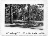 College Street #147 - Western Reserve Academy - North Hall