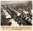 Bar Mitzvah Celebration