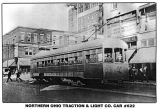 Trolley Car #622