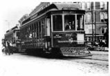Trolley Car #250