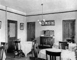 Nurses dining room