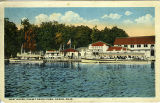 Boat House, Summit Beach Park, Akron, Ohio