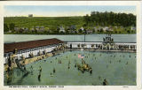 Swimming Pool, Summit Beach Park, Akron, Ohio