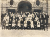 South High School - 1922