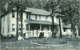 Akron Club, Turkey Foot Lake, near Akron, O.