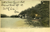 Cottages, Turkeyfoot Lake, Akron, Ohio