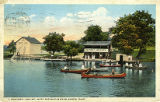 J. Bender's Landing, West Reservoir near Akron, Ohio