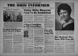 The Ohio Informer - Vol. IX - No. 43