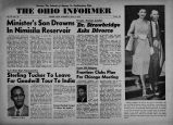 The Ohio Informer - Vol. IX - No. 45