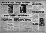 The Ohio Informer - Vol. X - No. 9