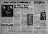 The Ohio Informer - Vol. X - No. 16
