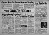 The Ohio Informer - Vol. XII - No. 23