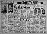 The Ohio Informer - Vol. XII - No. 27
