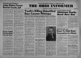 The Ohio Informer - Vol. XII - No. 50
