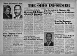 The Ohio Informer - Vol. XII - No. 51