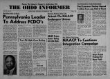 The Ohio Informer - Vol. XII - No. 52