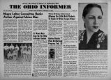The Ohio Informer - Vol. XIII - No. 20