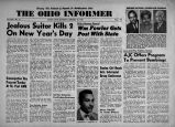 The Ohio Informer - Vol. XIII - No. 15