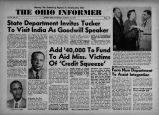 The Ohio Informer - Vol. IX - No. 21