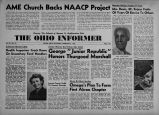 The Ohio Informer - Vol. IX - No. 23