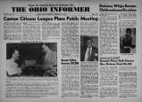 The Ohio Informer - Vol. IX - No. 25