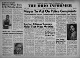 The Ohio Informer - Vol. IX - No. 28