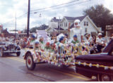 Stow Independence Day Parade - 1964