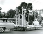 Stow Indpendence Day Parade - 1964