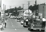 Stow Independence Day Parade - 1965