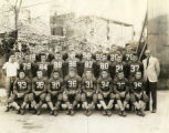 The 1943 St. Vincent High School football team