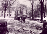Snow Removal by the WPA