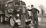 Akron Motor Cargo Co. Drivers